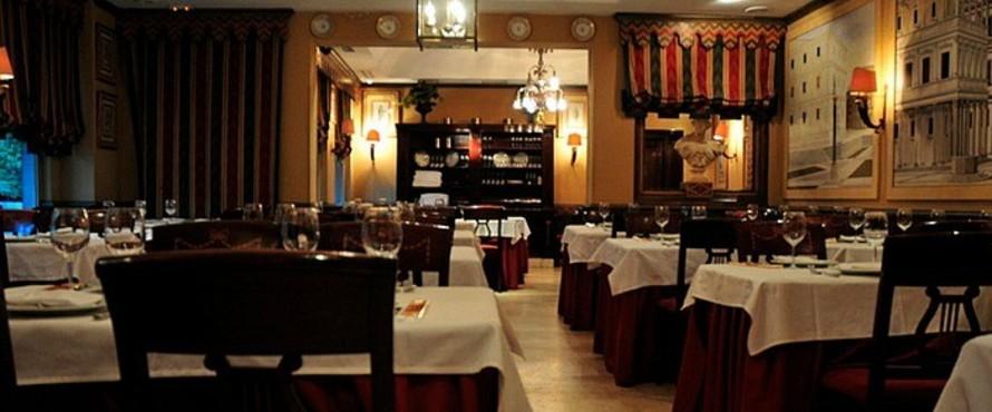 reserva en san marco restaurante sevilla