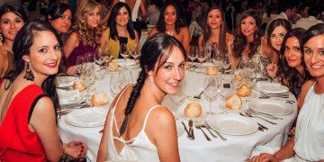 salones privados para cenas de graduación en Sevilla
