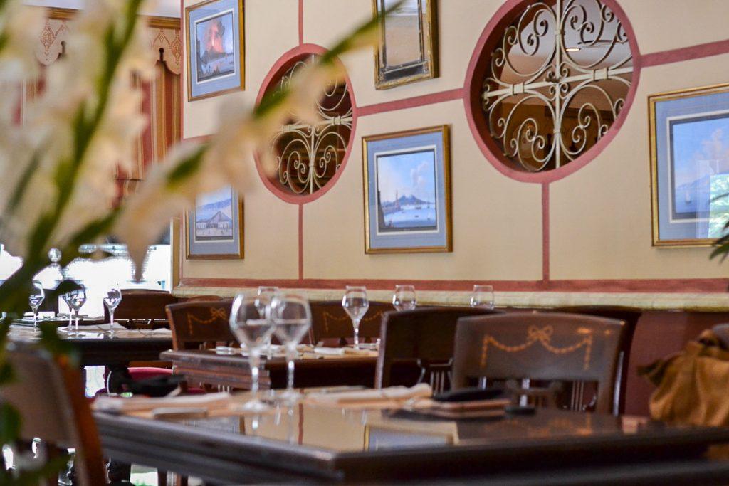 restaurante sevilla san marco plaza de españa
