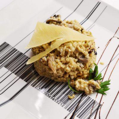 risotto san marco plaza de españa