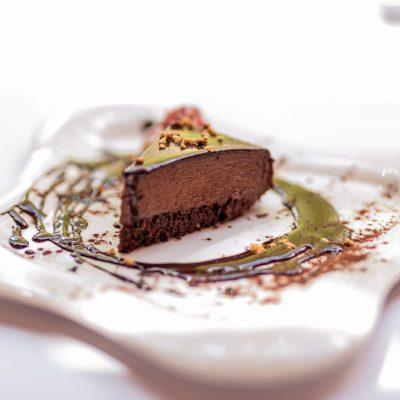 tarta de chocolate san marco plaza de españa